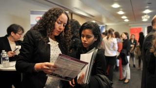 8 bonnes raisons de participer au Forum Réseaux et Carrières au Féminin