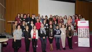 Challenge InnovaTech 2018 Rhône-Alpes : Bravo au projet Germaine, la poubelle connectée !