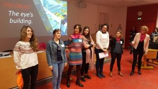 InnovaTech 2018: Retour sur les dernières équipes qualifiées pour la finale