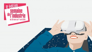 Concours Semaine de l'Industrie: Inventez votre objet connecté