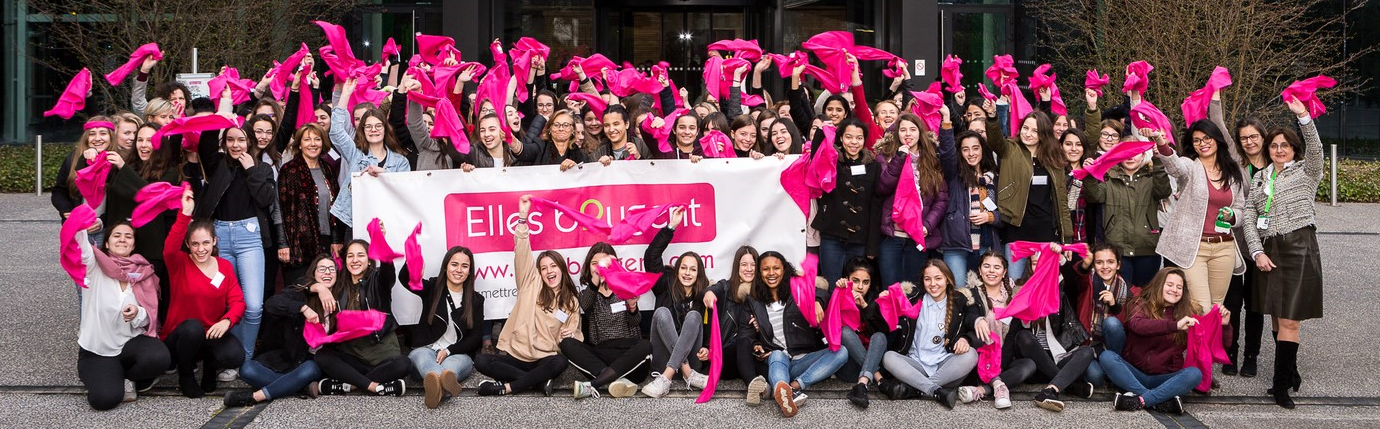 Girls on the Move week 2018 : le programme des actions