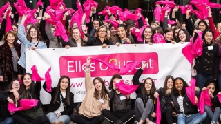 Girls on the Move week : le programme de l'édition 2018