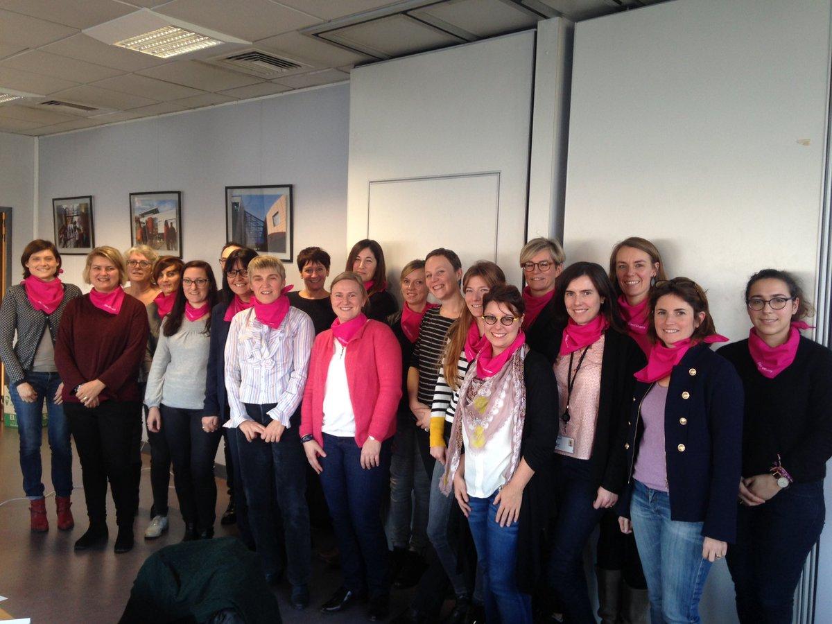 Nouvelles délégations Elles Bougent dans le Nord, en Belgique, Guyane et les 5 ans de la délégation Midi-Pyrénées