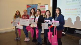 Challenge InnovaTech 2018 Normandie : Bravo au projet