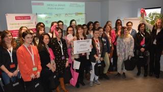 Challenge InnovaTech 2018 Champagne-Ardenne: Bravo à l'équipe