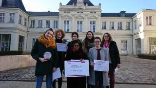 Challenge Innovatech 2018 Pays de la Loire : Bravo au projet Smart Body Drive !