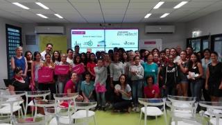Challenge InnovaTech 2018 La Réunion: Bravo au projet