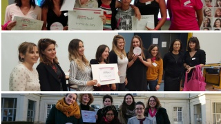 InnovaTech 2018: Les 14 équipes qualifiées pour la finale à Bercy