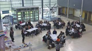 Industri'elles à l'IUT de Nantes : L'Industrie, c'est aussi pour les filles !