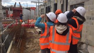 Elles construisent la ville de demain à Orléans !
