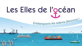 Les Elles de l'Océan : A l'assaut des métiers du maritime