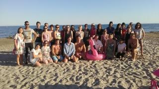 Retour sur l'afterwork de fin d'année Elles Bougent en Languedoc-Roussillon
