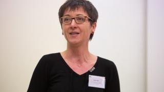 Portrait de Cécile, marraine Schneider Electricpassionnée par le domaine technique