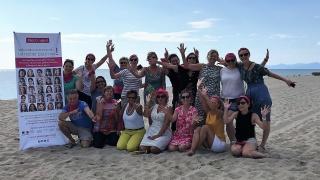 Séminaire Elles Bougent: les délégations régionales à l'honneur