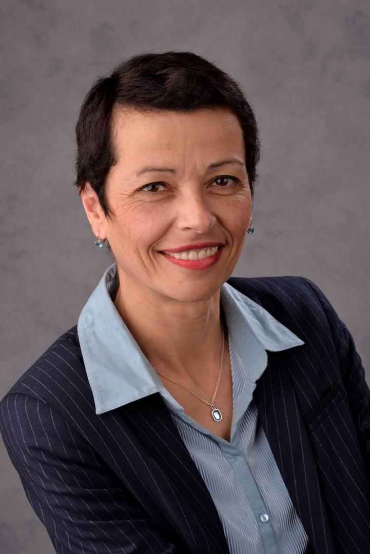 Valerie Brusseau (Renault): « Les jeunes filles ont un vrai rôle à jouer dans les carrières scientifiques et techniques »