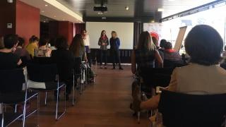 Elles bougent au Forum Mix et Métiers, dédié à l'emploi des femmes