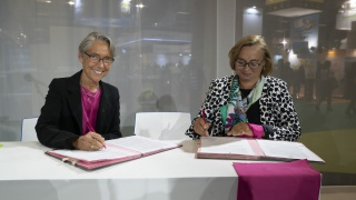 Le Ministère de la transition écologique et solidaire s'engage pour plus de mixité dans les transports