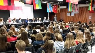 Sciences de l'ingénieur au féminin 2018 : La journée s'étend à l'international
