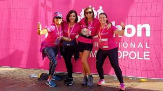 Marathon de Toulouse 2018 : Récit et résultat de la course avec Elles Bougent