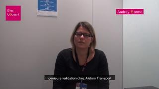 Témoignagesde marraines Elles Bougent par des étudiant.e.s de Centrale Lyon