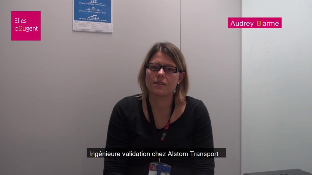 Témoignages de marraines Elles Bougent par des étudiant.e.s de l'Ecole Centrale Lyon