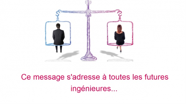 Vidéo messages de marraines Elles Bougent Rhône-Alpes