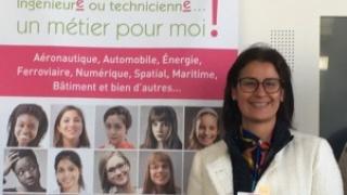 Notre déléguée régionale Rhône-Alpes à l'honneur aux TOTAL TWICE AWARDS 2018