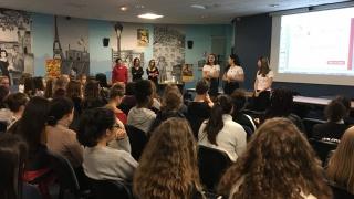 Les Sciences de l'ingénieur au Féminin sur la Vienne - Jeudi 29 Novembre 2018