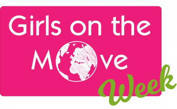 La Girls on the Move Week à l'international en 2019