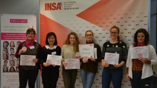 Challenge InnovaTech 2019 : Bravo à l'équipe Vélocal, lauréate en Centre-Val-de-Loire