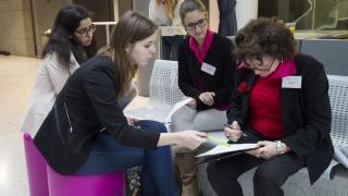 Participez au Forum Réseaux et Carrières au Féminin 2019