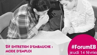 8 bonnes raisons de participer au Forum Réseaux et Carrières au Féminin 2019
