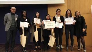 Challenge InnovaTech 2019 : Bravo à l'équipe My Positive Energy, lauréate en Ile-de-France