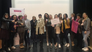 Challenge Innovatech 2019 : Bravo à l'équipe iCoGard'N, lauréate en PACA