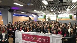 Forum Réseaux et Carrières au Féminin 2019 : Bilan et chiffres-clés de la 7e édition