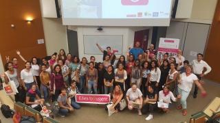 Challenge InnovaTech 2019 : Bravo à l'équipe KAZOTO, lauréate à La Réunion