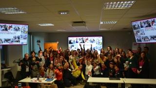 Challenge InnovaTech 2019 : Bravo à l'équipe Captocycle, lauréate en Midi-Pyrénées !