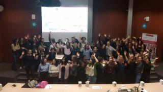 Challenge InnovaTech 2019 : Bravo à l'équipe e-REV, lauréate en Pays de la Loire !