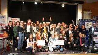 Challenge Innovatech 2019 : Bravo à l'équipe Healthy Plate, lauréate en Picardie !