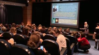 Ciné débat du 6 Mars avec l'université de la Rochelle