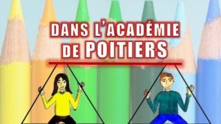Newsletter de l'Académie de Poitiers