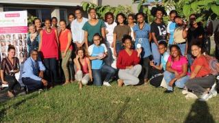 Challenge Innovatech 2019 : Bravo à l'équipe Instant Glove, Lauréate en Martinique