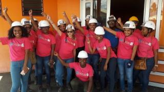 Girls on the Move Week 2019: Retour sur la semaine d'actions Elles Bougent à l'international