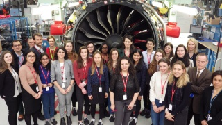 Semaine de l'Industrie 2019 : Visite Safran Aircraft Engines