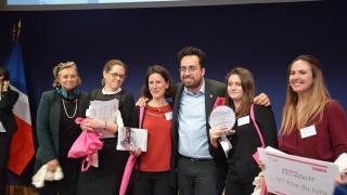 Finale du Challenge InnovaTech 2019 : La région Midi-Pyrénées, lauréate de la 4e édition, et 15 projets 100% French Fab
