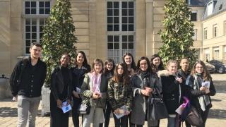 Semaine de l'Industrie 2019 : Visite à Matignon