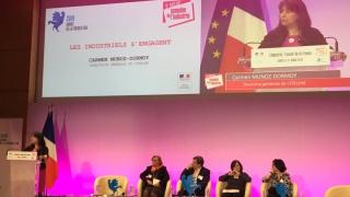 Clôture de la Semaine de l'Industrie 2019 : Conférence sur