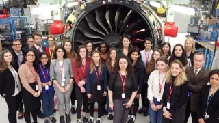 Semaine de l'industrie 2019 : Tour d'horizon des actions Elles Bougent
