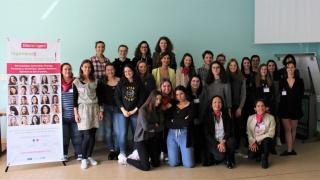 Elles Innovent pour le Numérique 2019 en région Aquitaine, à Bordeaux : un succès !