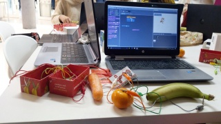 60 jeunes filles découvrent les métiers du Numérique à Lille